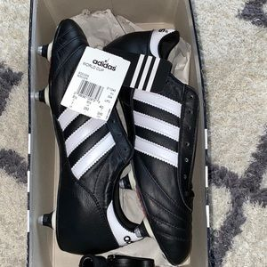 Adidas World Cup Soft Ground Soccer Cleat